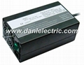 Electric Motorcycle Smart Battery