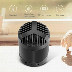 Ultra Wireless Portable Stereo Bluetooth Speakers