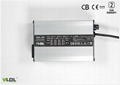 36V18A  battery charger