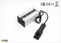 48V 5A Lithium Battery Charger