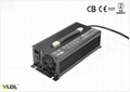 48V30A LiFePO4 Battery Charger