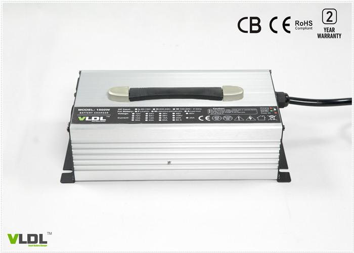 48V30A LiFePO4 Battery Charger 2