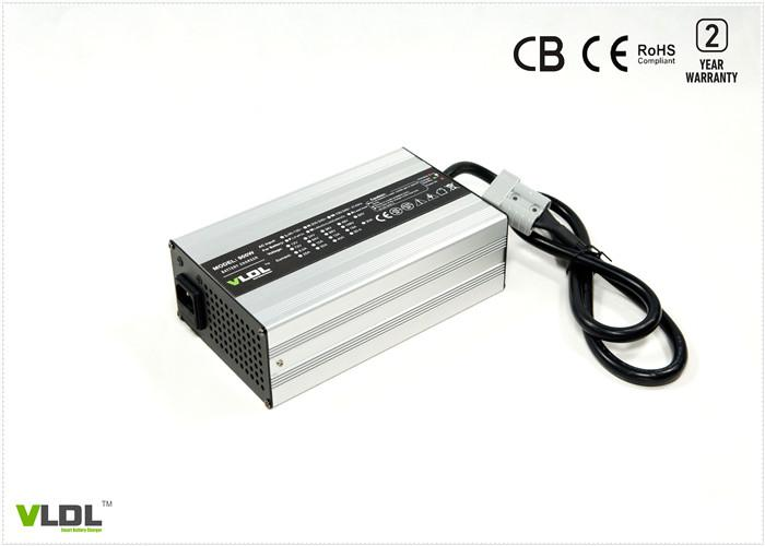 84V8A LiFePO4 Battery Charger 4