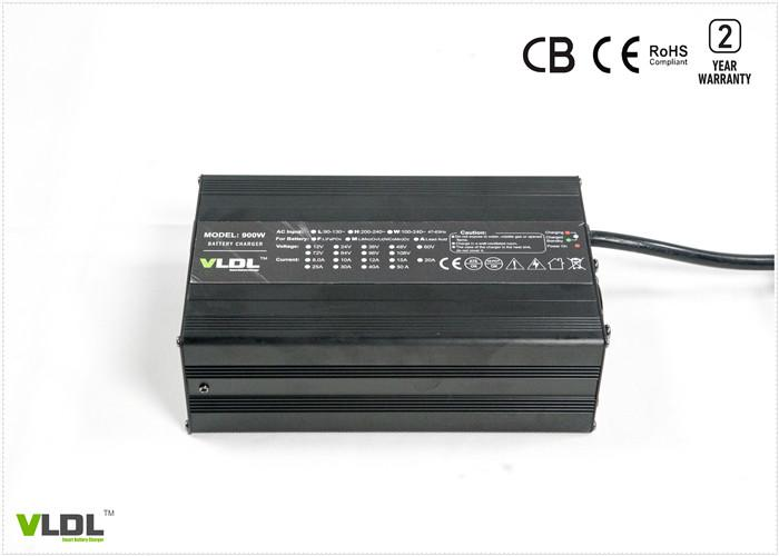 12V 40A Battery Charger 3
