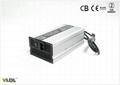 96V5A Li Battery Charger