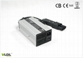 24V 12A Li-ion Battery Charger