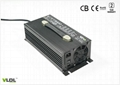 LiFePO4 Battery Charger 48V5A