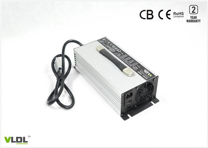 LiFePO4 Battery Charger 48V5A 2