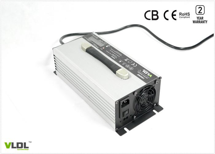 LiFePO4 Battery Charger 48V5A 4