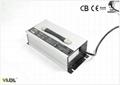 12V100A Li Battery Charger