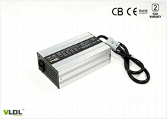 36V18A Li Intelligent Battery Charger (Hot Product - 1*)