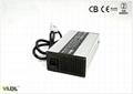 48V15A Li Battery Charger