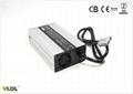 60V8A Li Battery Charger