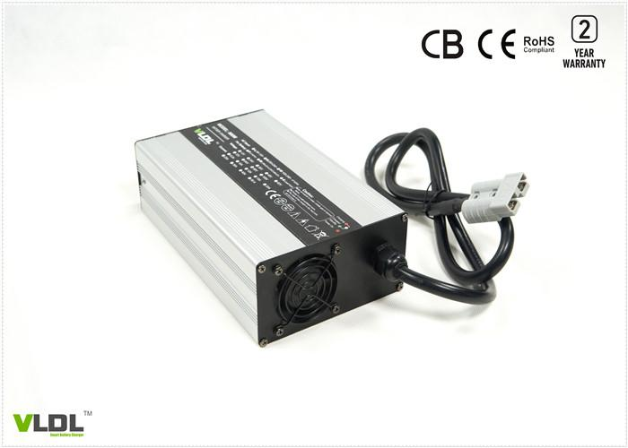 72V10A Lead-acid Battery Charger 3