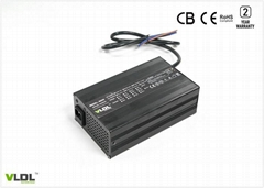 84V 8A Lead-acid Battery Charger