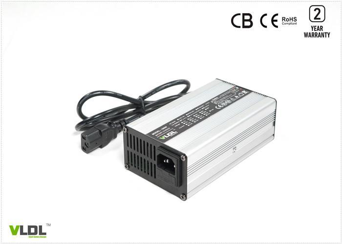 12V 10A Lead-acid Battery Charger 1