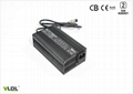 12V 10A Lead-acid Battery Charger 3