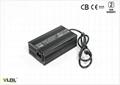 12V 10A Lead-acid Battery Charger 4