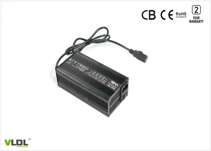 12V 20A Lead-acid Battery Charger 2