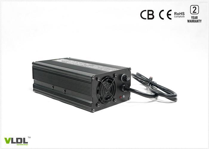 12V40A Lead-acid Battery Charger 1