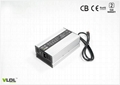 12V40A Lead-acid Battery Charger 4