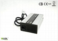 12V 60A Lead-acid Battery Charger 4