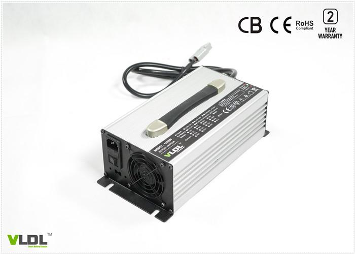 12V 80A Lead Acid Battery Charger 1