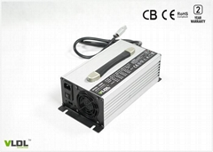 12V 80A Lead Acid Battery Charger