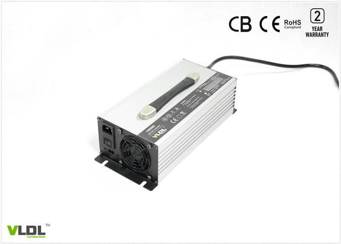 12V 100A Lead Acid Battery Charger 1