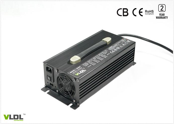 12V 100A Lead Acid Battery Charger 3