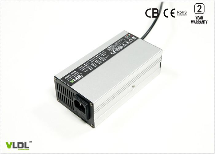 24V7A Lead-acid Battery Charger 2