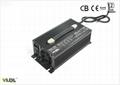 24V35A AGV Cart Battery Charger