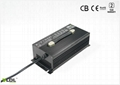 24V 45A SLA Battery Charger