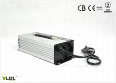 24V60A Lead-acid Battery Charger