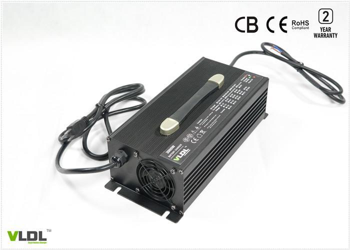 24V60A Lead-acid Battery Charger 2