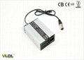 24V 2A Automatic Smart Battery Charger For E-bike