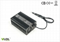 Electric Bike Charger 48V 2A