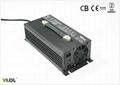 48V E-Forklift Battery Charger