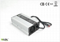 48V 10A E-Sweeper Smart Charger