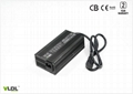 36V 5A E-Scooter Battery Charger 2