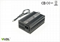 56V 2A Lawn Mower Li Battery Charger 2