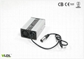 36V Lawn Mower Battery Charger