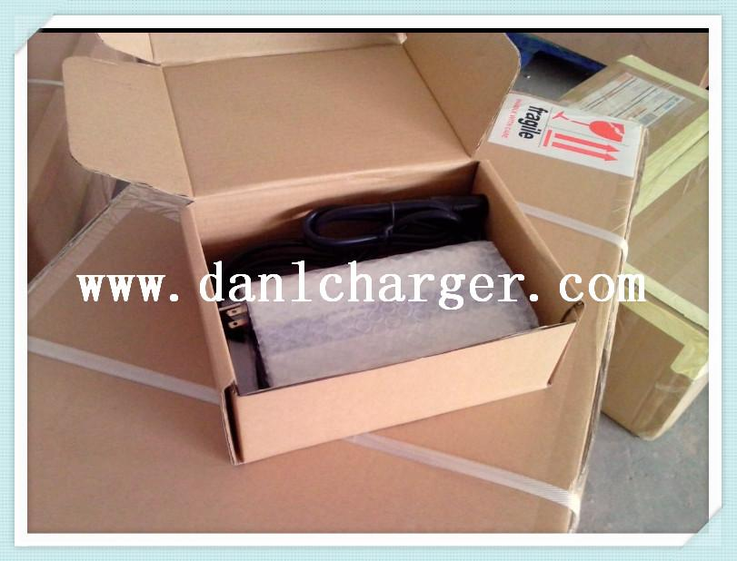 24V7A Lead-acid Battery Charger 5