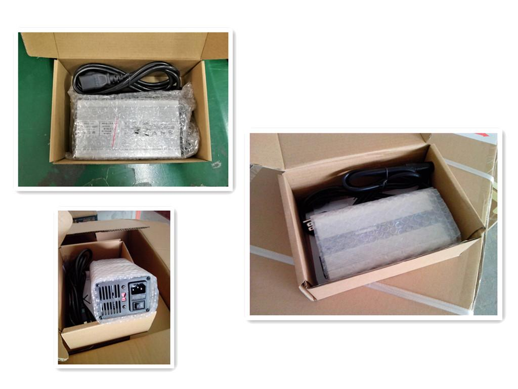 60 Volts 5 Amps Lead-acid Battery Charger 5