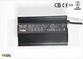 60V8A Lead-acid Battery Charger 2