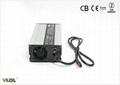 60V8A Lead-acid Battery Charger 3