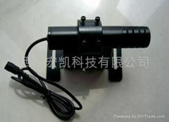 桥式切割机专用激光对刀仪