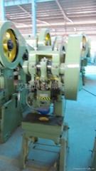 富力J23系列開式可傾壓力機