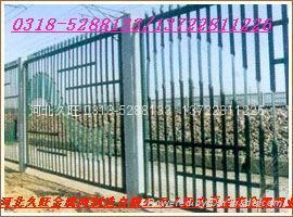 热镀锌格栅板防护栏 4