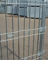 热镀锌格栅板防护栏 5